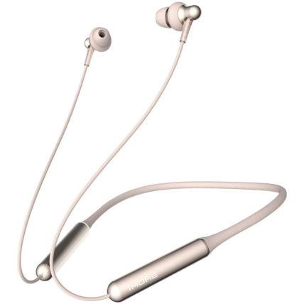 1More Stylish Dual-dynamic Headphones Gold