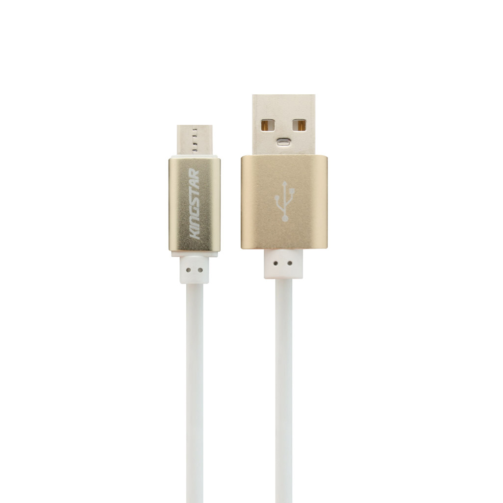 Kingstar Micro USB Cable K70A 2m