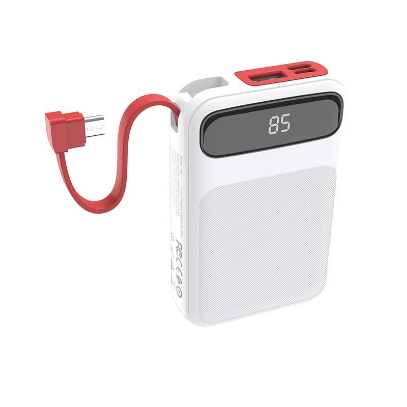 Hoco Power Bank J40 Micro USB