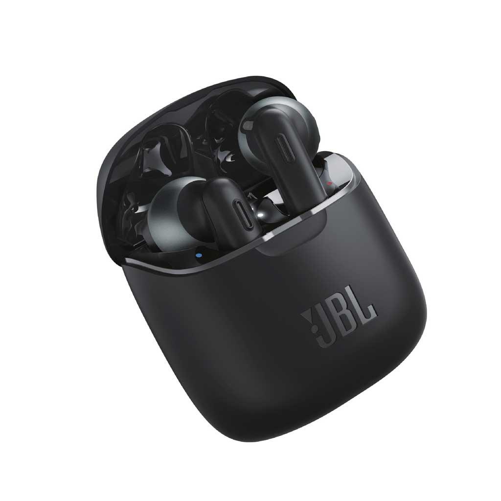 JBL Tune 220 Black