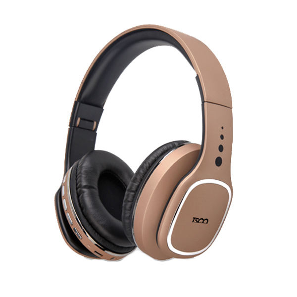 Tsco Headset TH5339 Gold