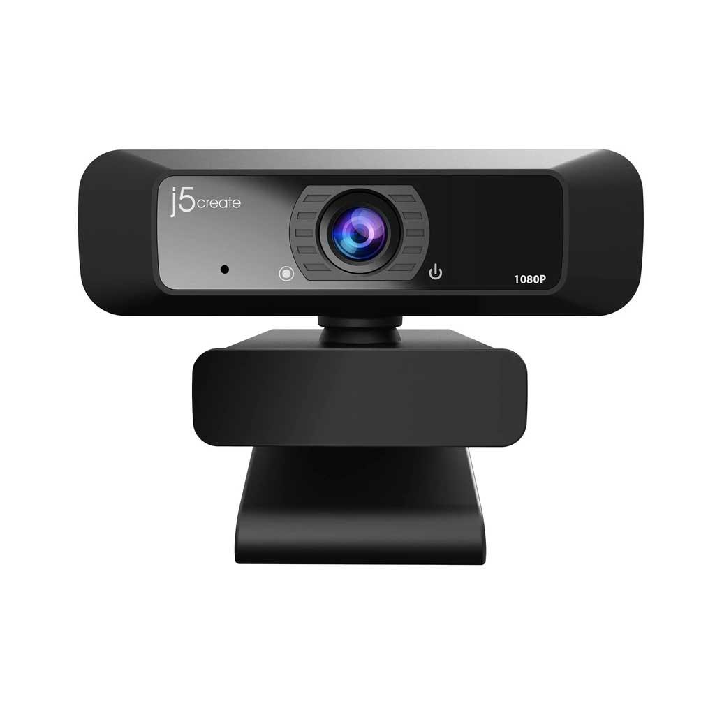J5Create Webcam JVCU100