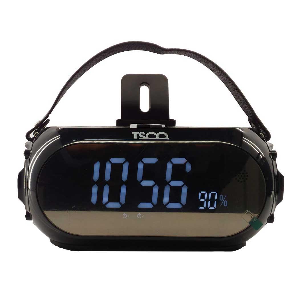 Tsco BT Speaker TS2397 Black
