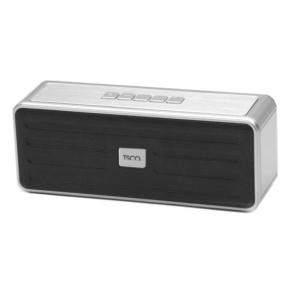 Tsco BT Speaker TS2359 Silver