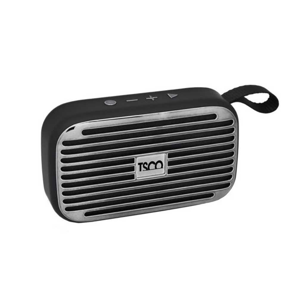 Tsco BT Speaker TS2337 Black