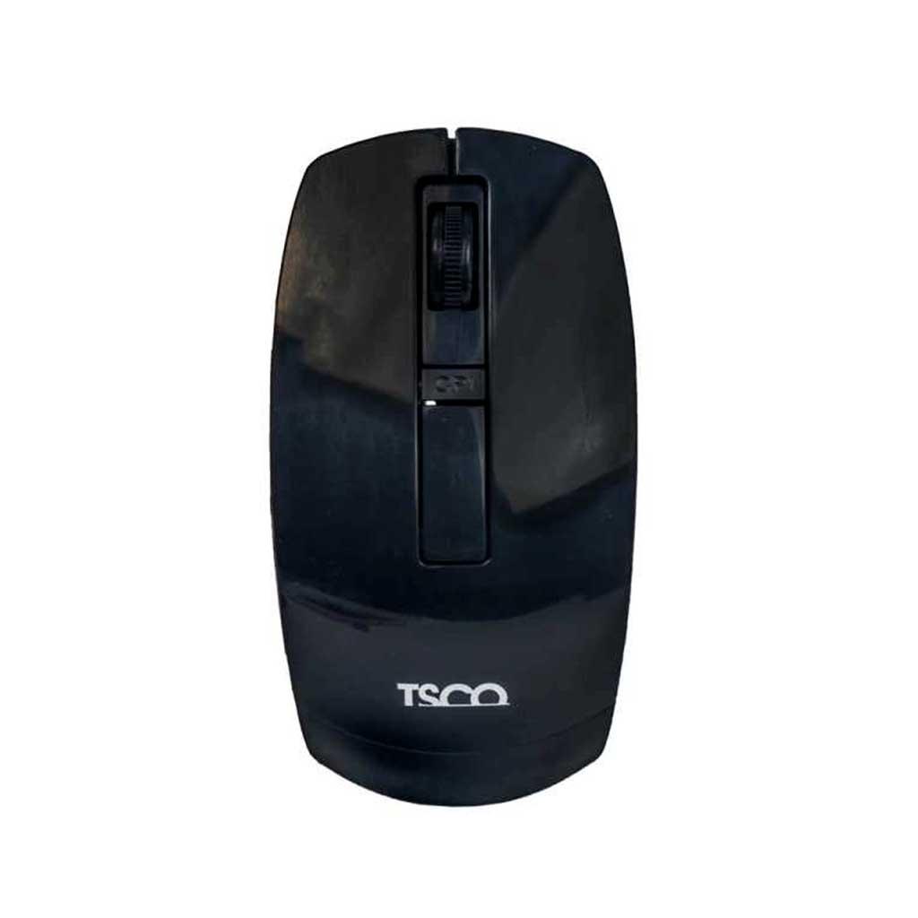 Tsco Mouse TM683W Wireless Black