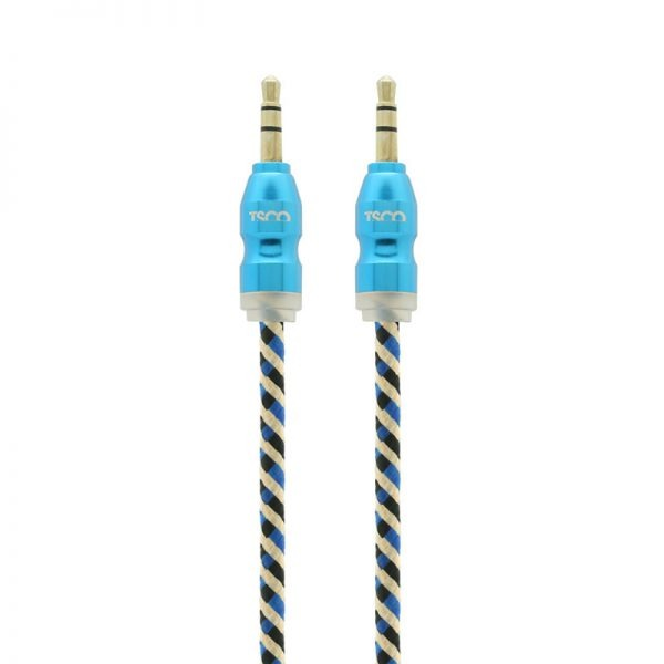 Tsco AUX Cable TC-AU12 1m