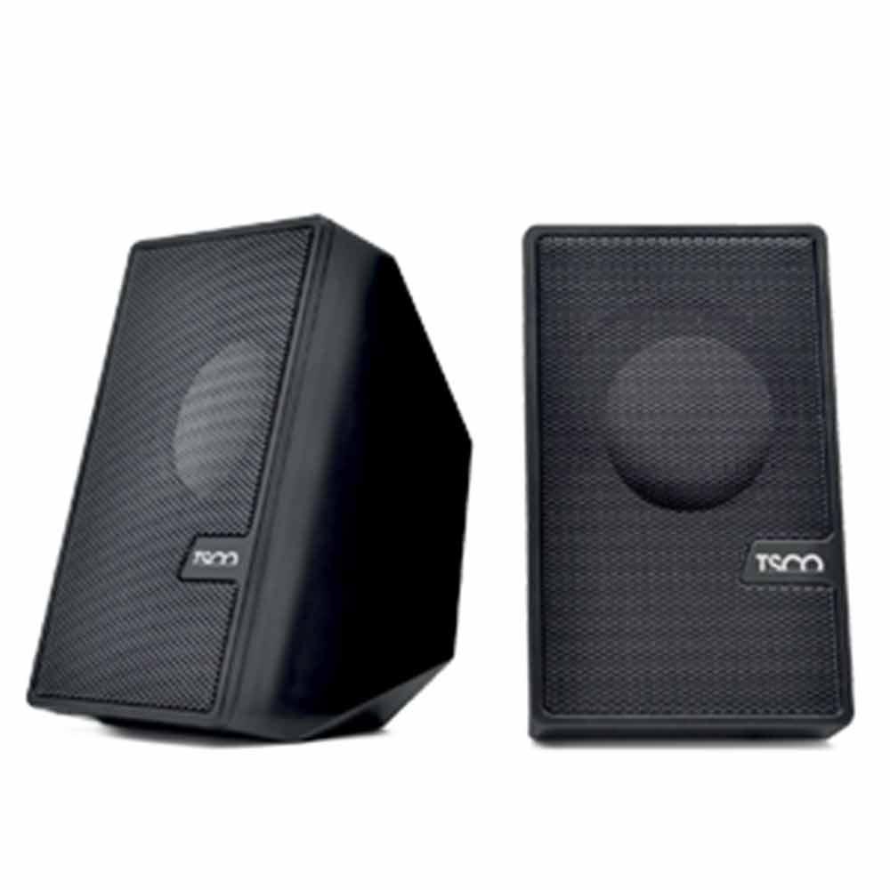 Tsco Desktop Speaker TS2062