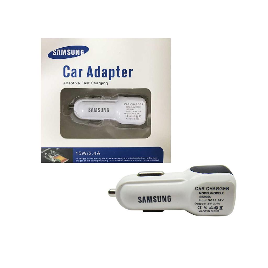 Samsung Car Charger 2port Hi-Copy